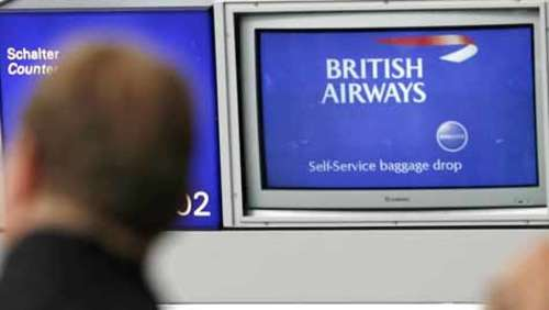 Neuer Streik bei British Airways
