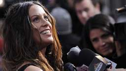 Alanis Morissette heiratet Rapper