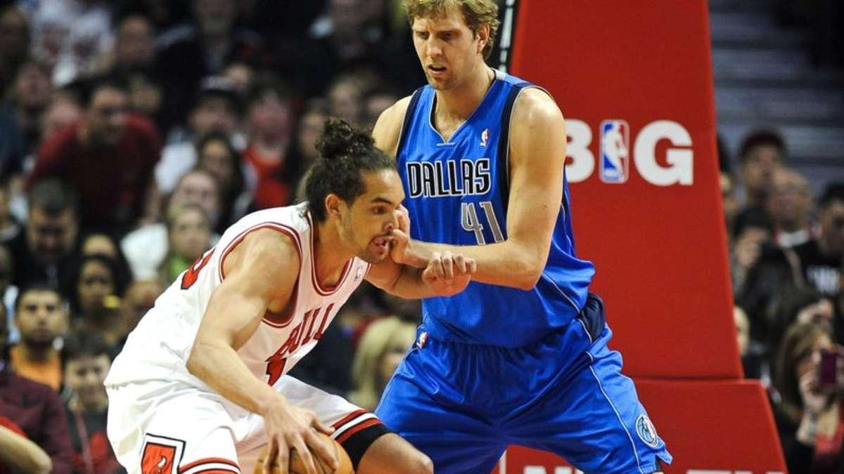 Chicago Bulls Spieler