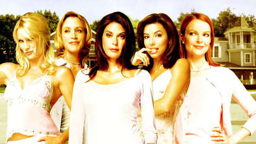 Serien-Finale von Desperate Housewives