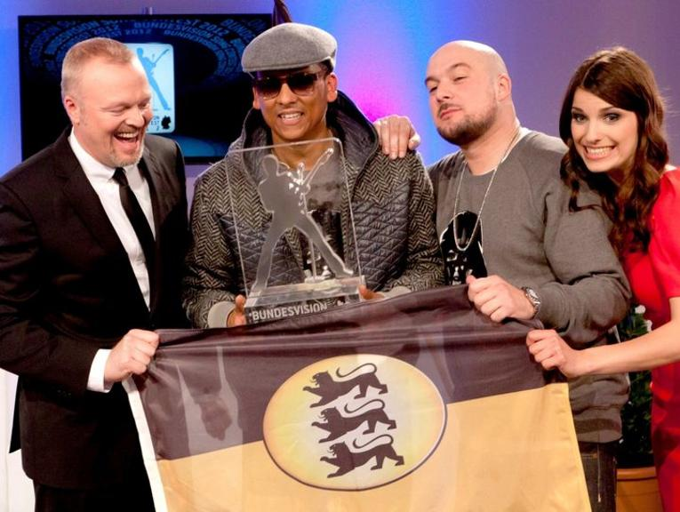 Das war der Bundesvision Song Contest 2012