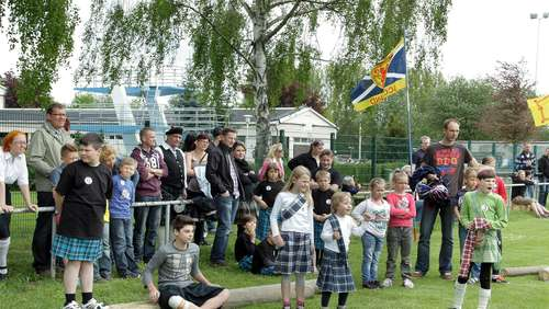 Gronauer Highland Games