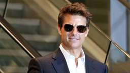 "Tom Cruise ist kein ""Rabenvater"""