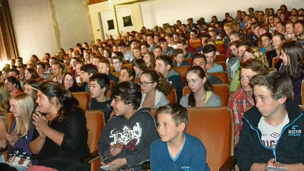 Kino Gronau Leine