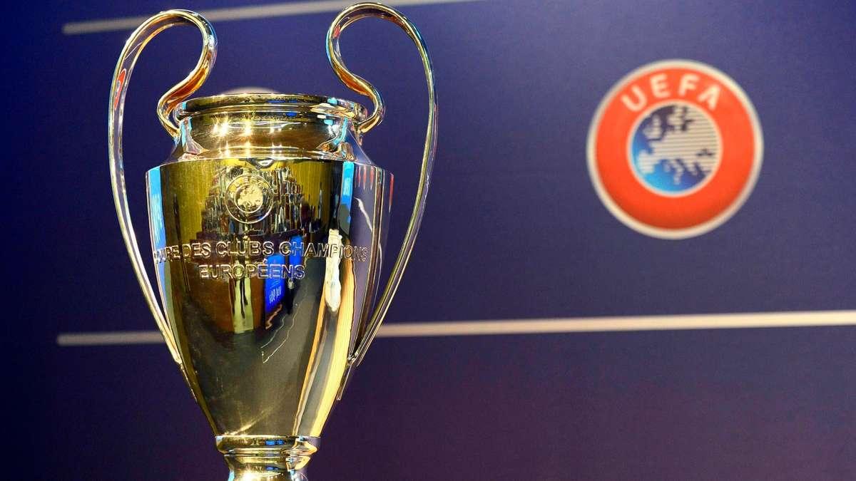 Uefa Fuenfjahreswertung