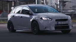 Video: Ken Block driftet im neuen Ford Focus RS