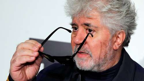 Almodóvar kritisiert Hollywood: