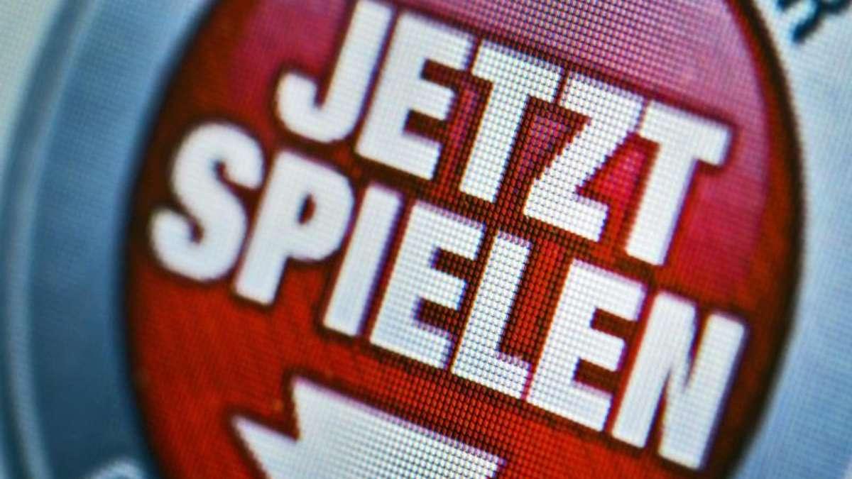 Online Glucksspiel Deutschland