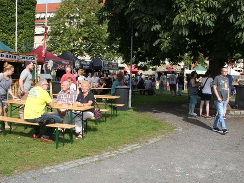 Streetfood-Festival Northeim