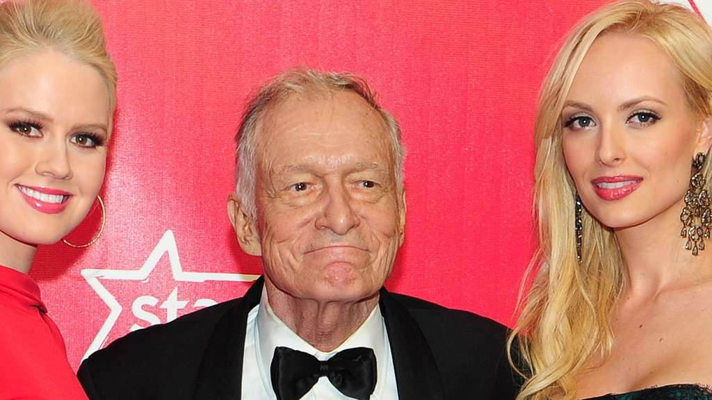 Playboy founder Hugh Hefner dies at 91: magazine