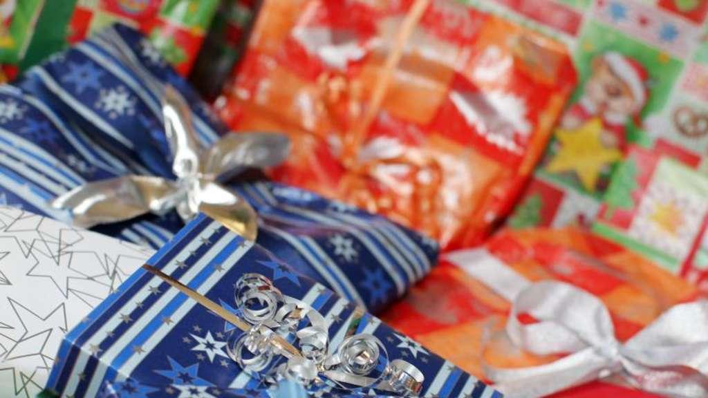Kein Geld Für Weihnachtsgeschenke