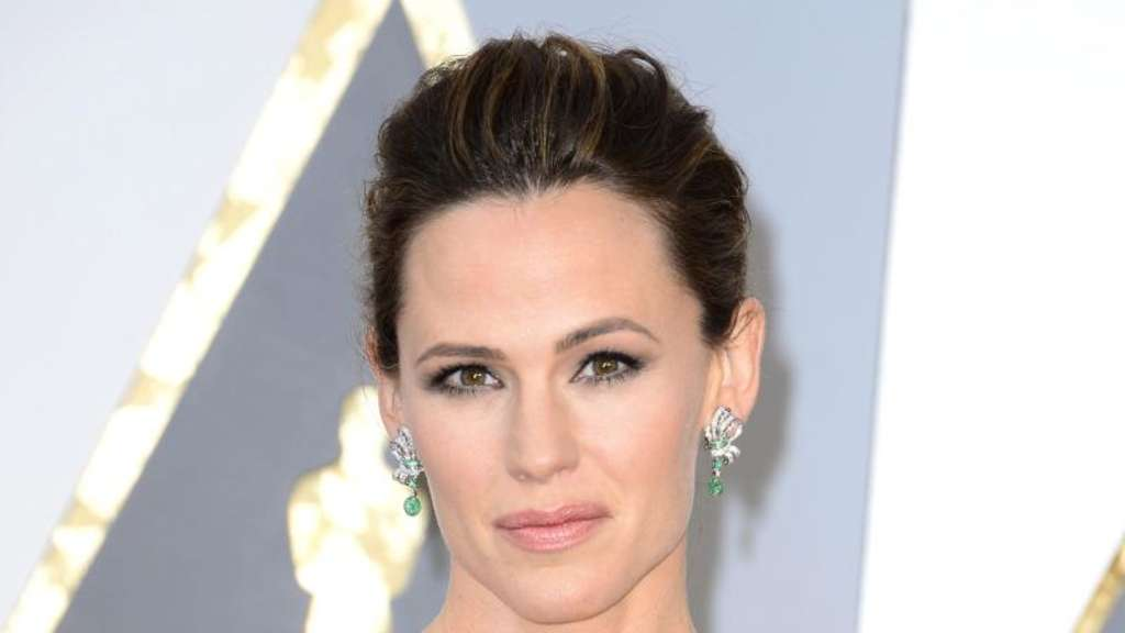 Schauspielerin Jennifer Garner 2016 bei den Academy Awards. Foto: Mike Nelson