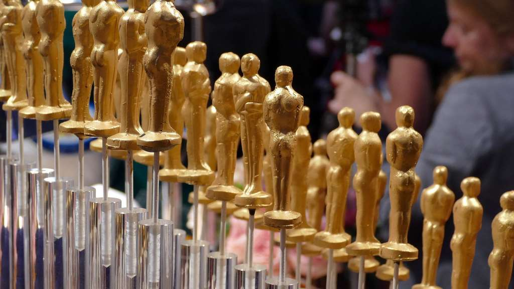 Hollywood im Oscar-Endspurt