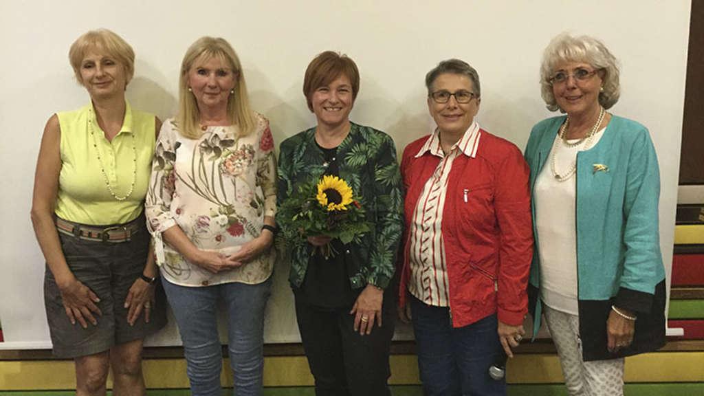 Arbeitsgemeinschaft sozialdemokratischer Frauen (AsF