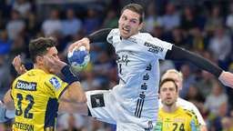 Handball-Nationalspieler Pekeler kontert Verbandsboss Michelmann