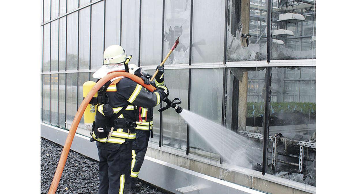 Einbeck Brand