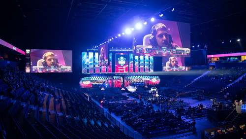ESL One in Hamburg: Hier gibt es das Dota-2-Event im Livestream