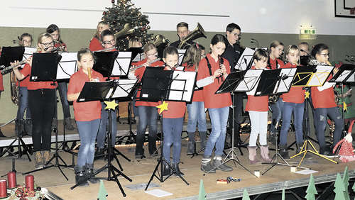 Jingle Bells mit Boomwhackers
