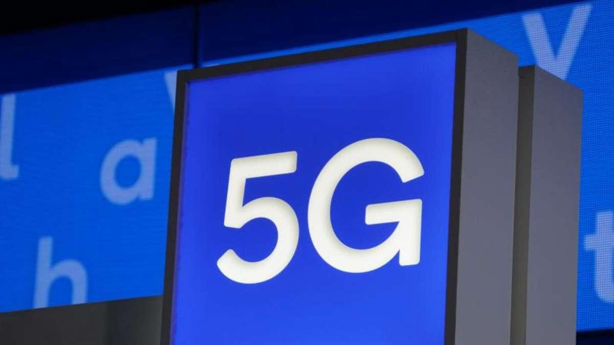 Die 5G-Revolution lässt noch auf sich warten   Digital
