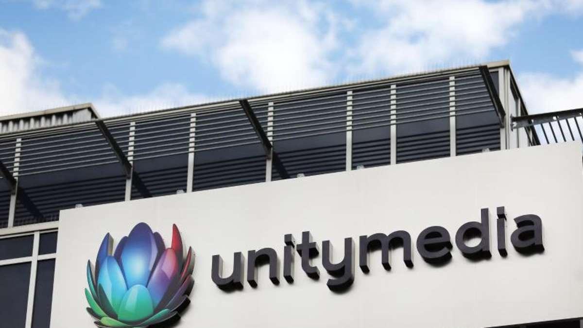 Unitymedia Karlsruhe