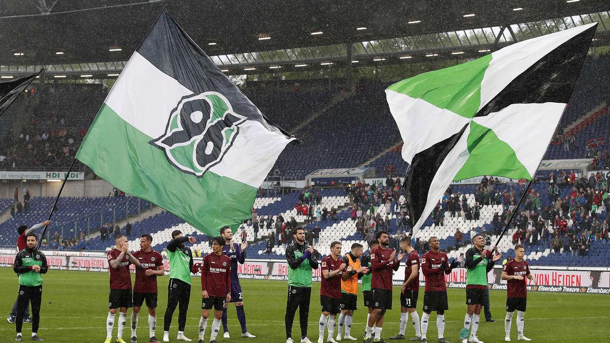 Neues Von Hannover 96