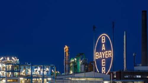 Was hat Hedgefonds Elliott bei Bayer vor?