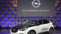 Opel-Chef will Comeback in Russland