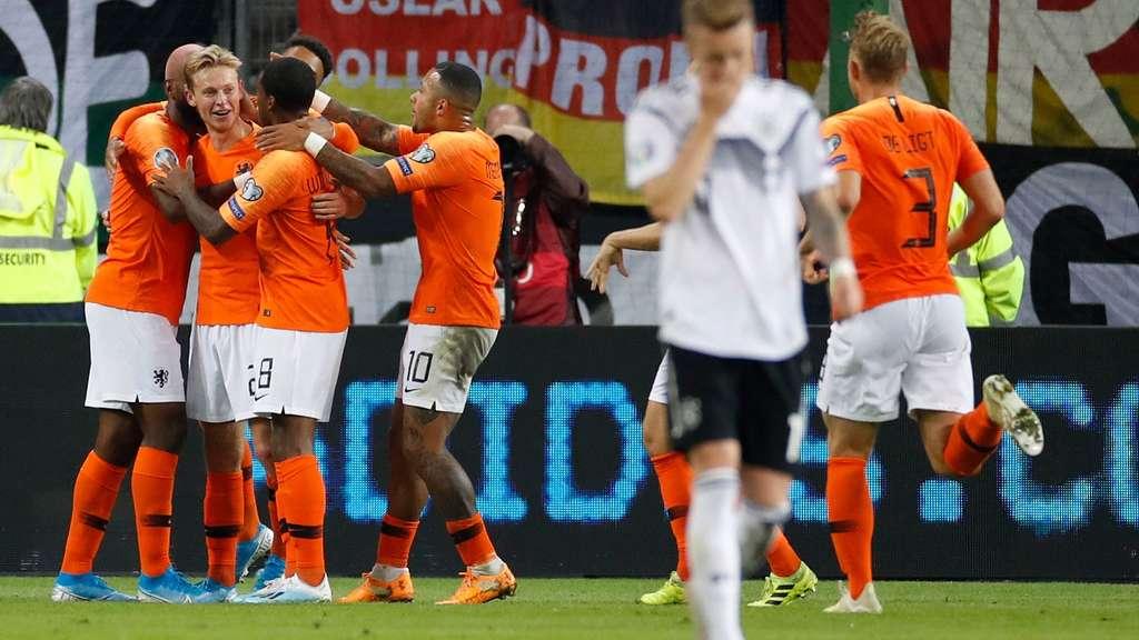 Deutschland Niederlande Live Stream Kostenlos