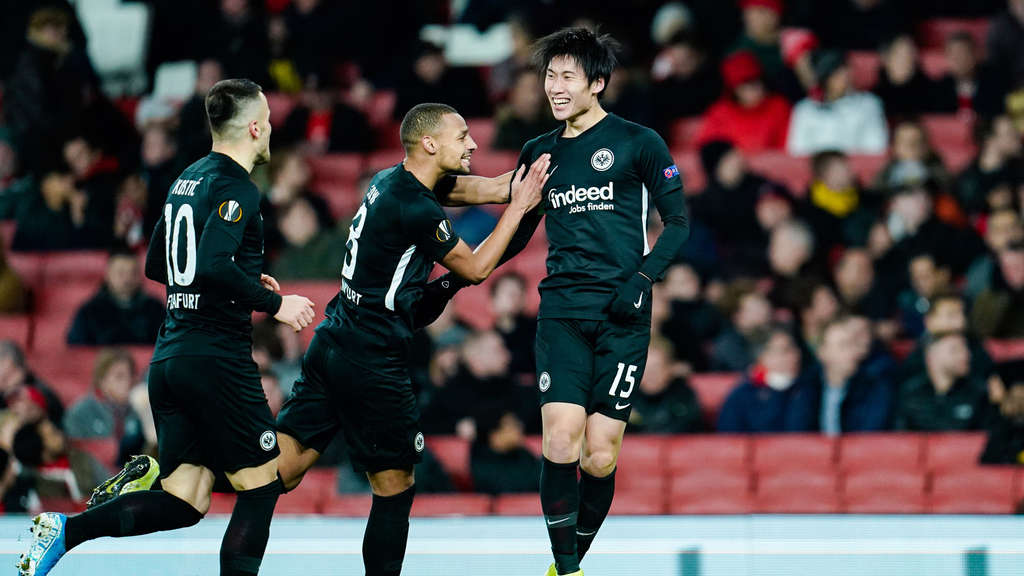 Arsenal Gegen Sge