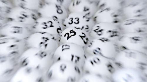 Lottozahlen 25.12.19