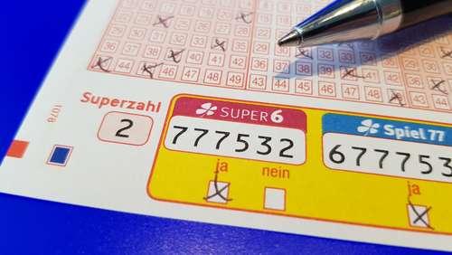 Lottozahlen Vom 20.05.20