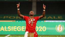 Spekulationen um Bayerns Alaba und Manchester City