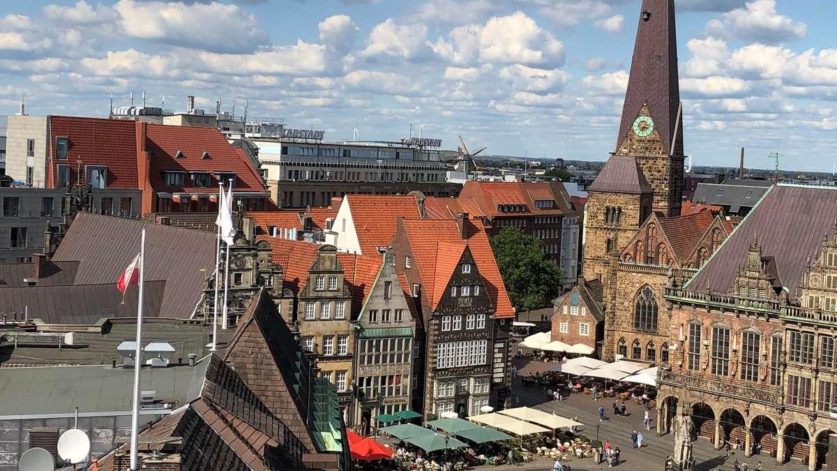 Wetter Bremen Heute