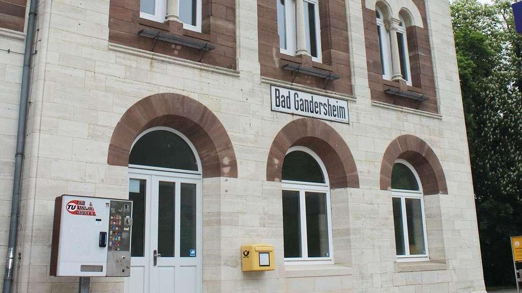 Deutsche Bahn teilt Pläne zum Umbau des Bahnhofs Bad