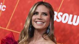 Heidi Klum rät in Grusel-Video zu Halloween daheim