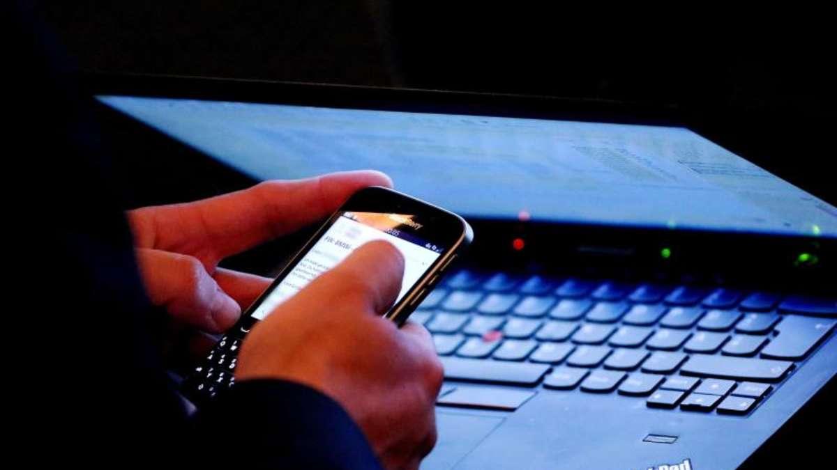 Kurz die Mails checken - Was Internetkonsum mit uns macht - Frankfurter Rundschau