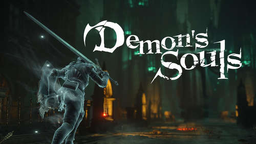 Demon's Souls: Verfilmung soll bei Sony in Planung sein