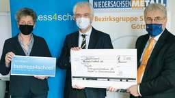 5.000 Euro für business4school